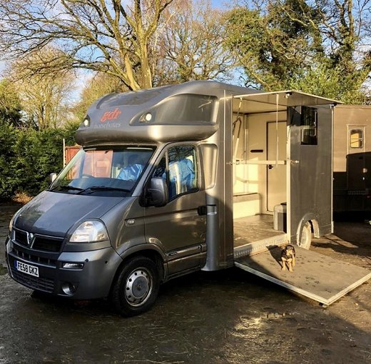 Horse Transport & Self Hire